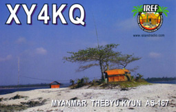 XY4KQ on AS-167